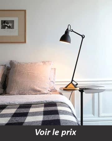 lampe de table gras 206