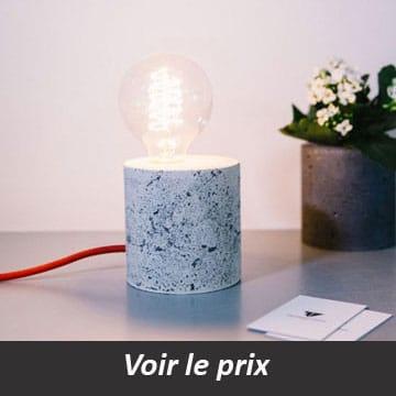 lampe beton the french vikings