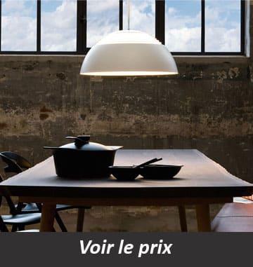 Arne Jacobsen suspension aj