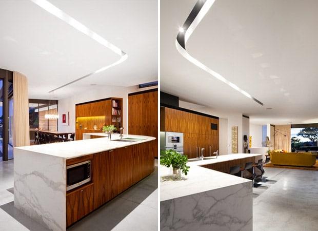 Maison de style à Sydney (11)