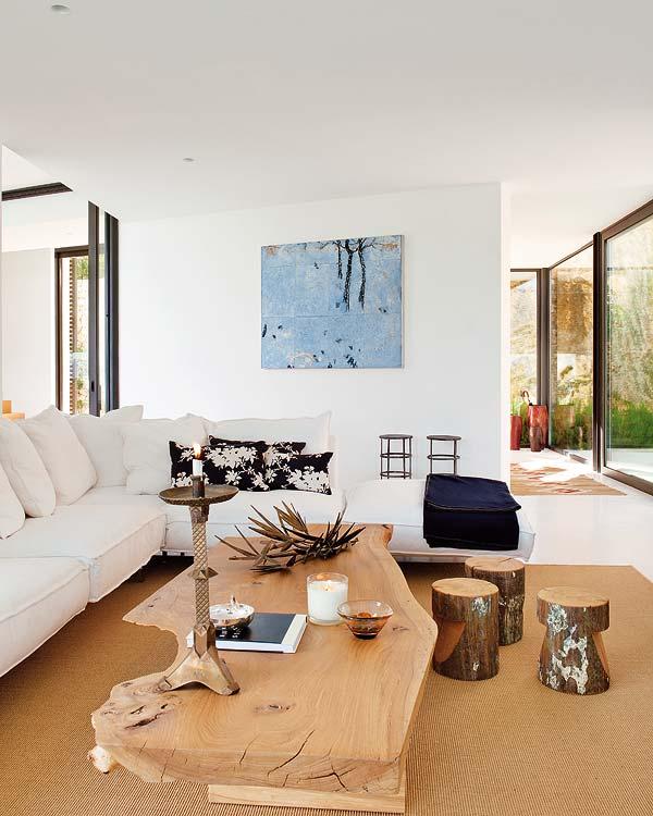 une villa sicilienne. Black Bedroom Furniture Sets. Home Design Ideas