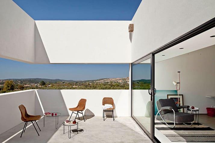 La villa Extramuros (5)