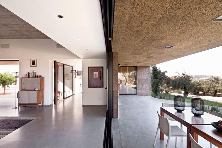 La villa Extramuros (6)