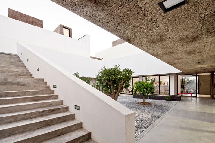 La villa Extramuros (8)