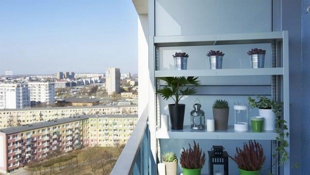 Un appartement de r ve for Deco appartement olivia pope