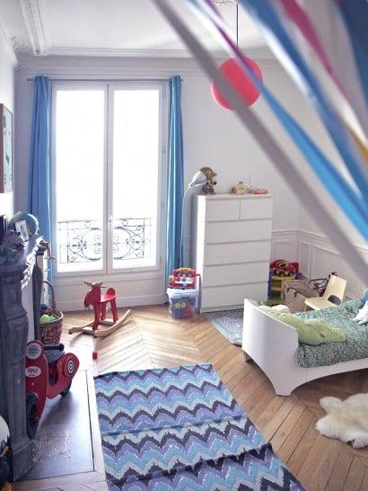Un intérieur parisien (10)