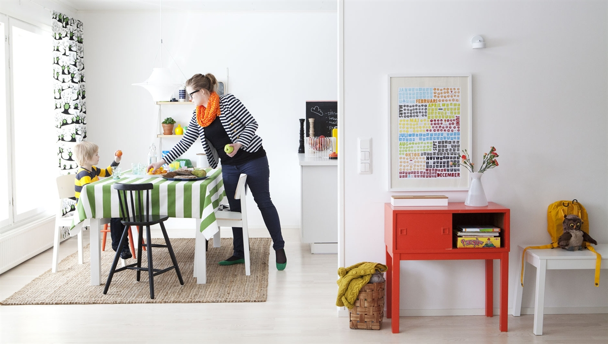 d co made in ikea. Black Bedroom Furniture Sets. Home Design Ideas