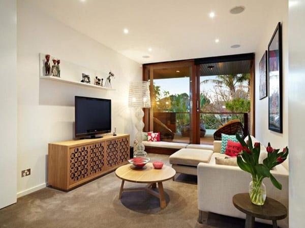 Une luxueuse villa (9)
