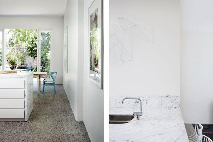 Un intérieur blanc comme neige (3)