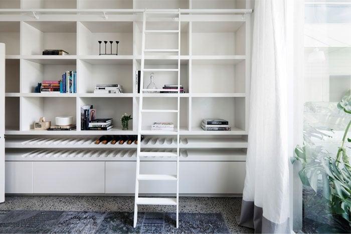 Un intérieur blanc comme neige (8)