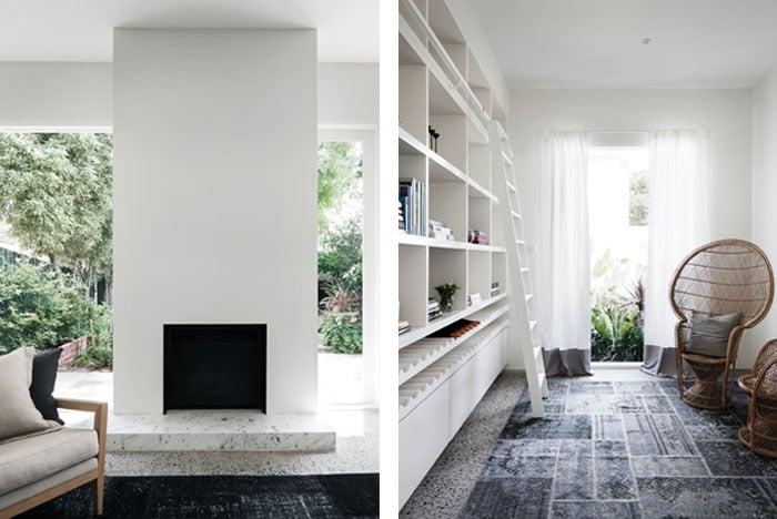Un intérieur blanc comme neige (9)