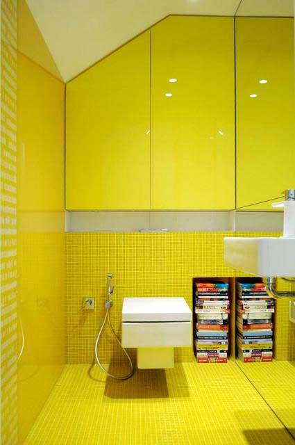Un intérieur polonais réalisé par le studio Widawscy Architektury (10)