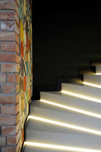 Un intérieur polonais réalisé par le studio Widawscy Architektury (4)