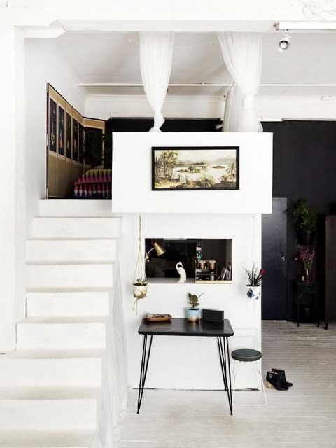 Un appartement lumineux à Sydney (1)