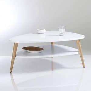 Table Basse Scandinave Quel Modèle Choisir Pour Un Séjour Nordique