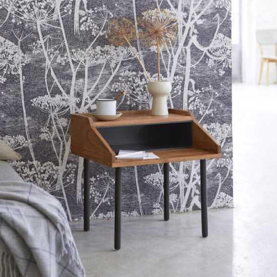 Table de chevet design scandinave