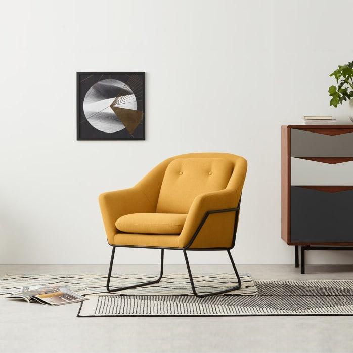 quel si ge ou fauteuil de salon choisir en fonction de. Black Bedroom Furniture Sets. Home Design Ideas