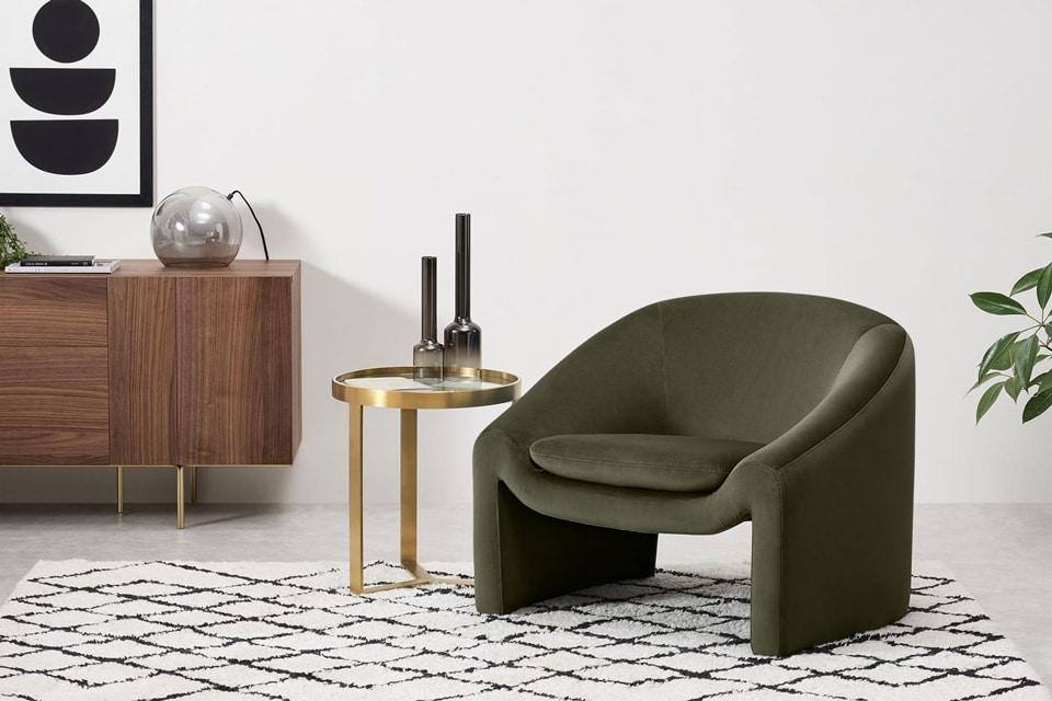 fauteuil original