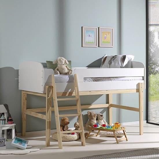 Combiné lit pour enfant
