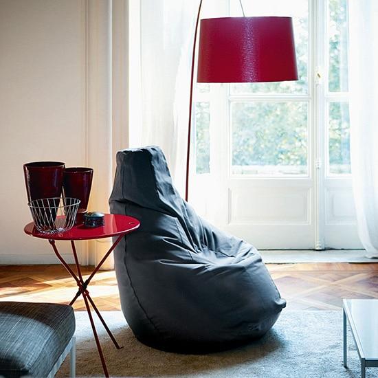 Pouf poire indoor/outdoor