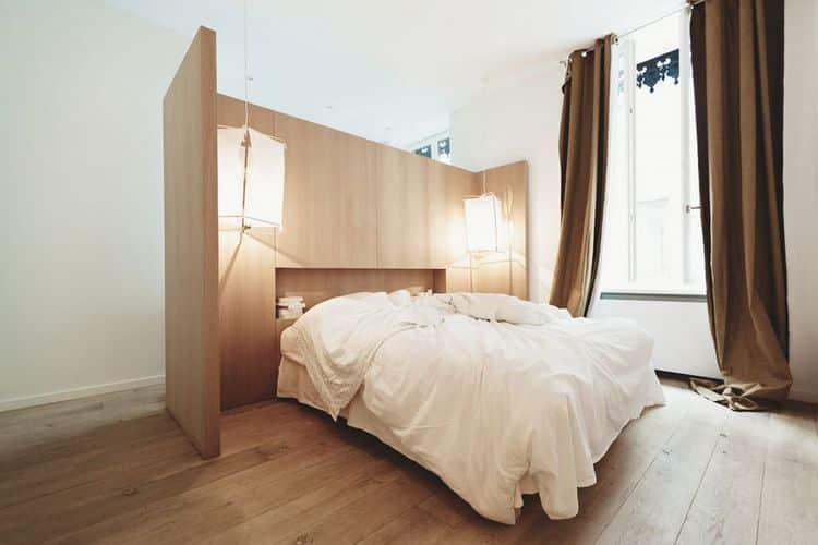 Appartement F par Jordane Arrivetz