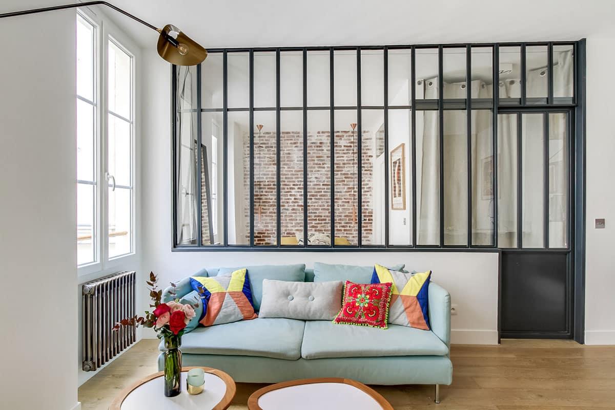 Carla Lopez et Margaux Meza de Transition Interieur Design