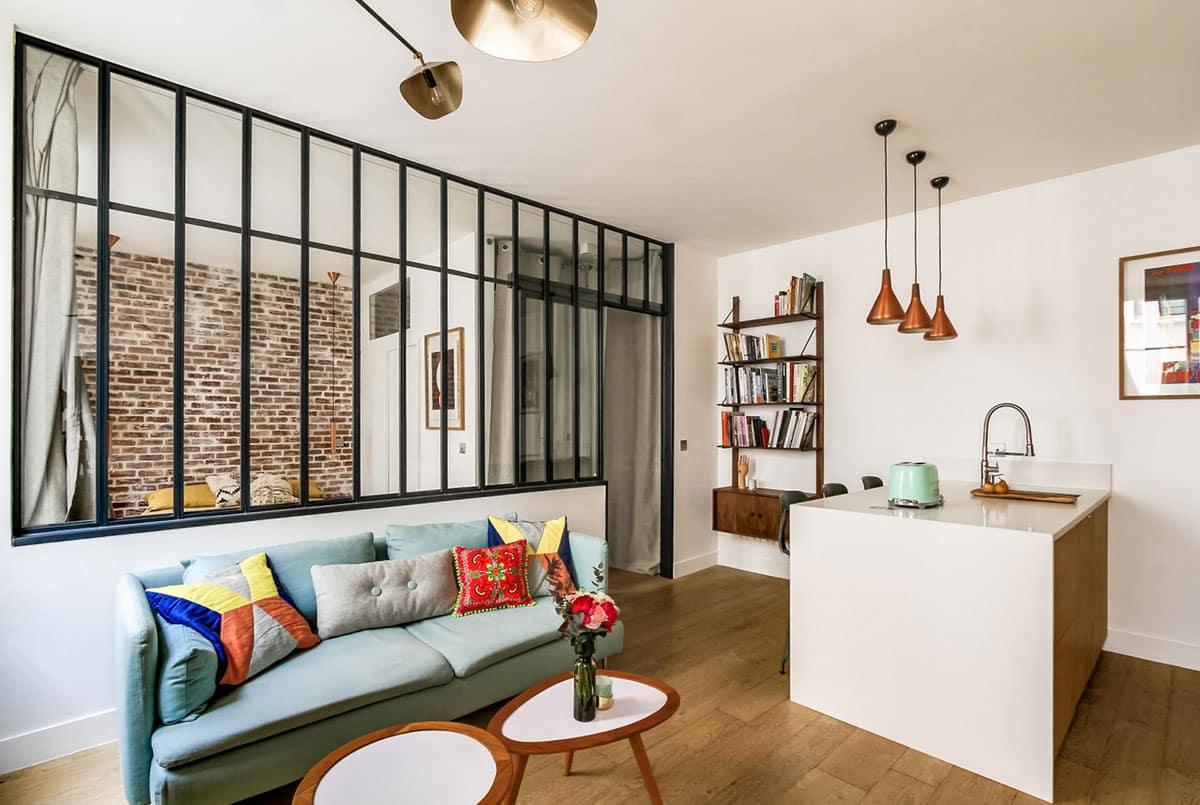Emejing Interieur Design Contemporary - Sledbralorne.com ...