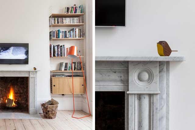 Un appartement londonien nous dévoile ses charmes (4)