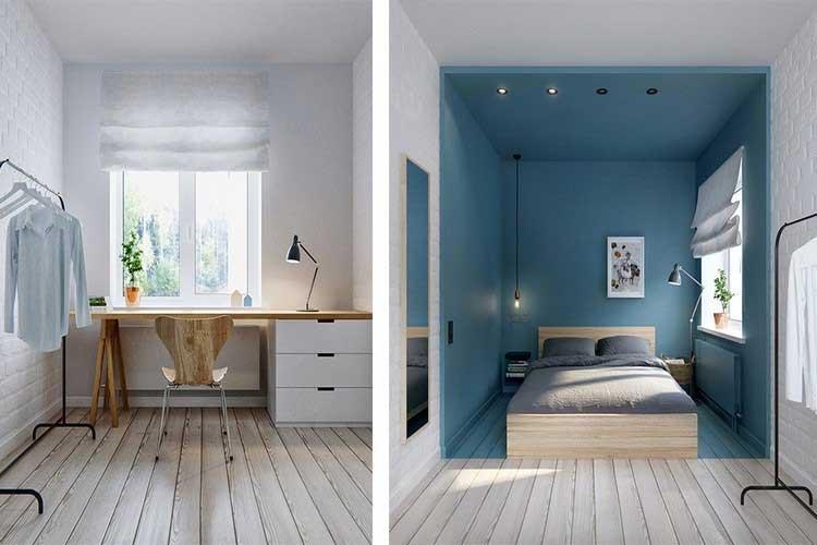 interieur scandinave par INT2 Architect