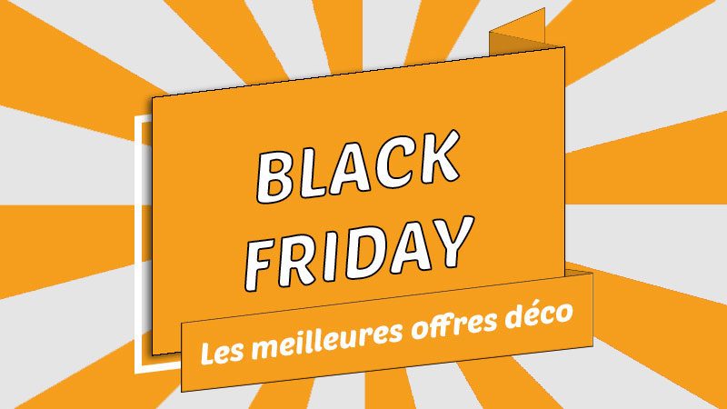 black friday déco