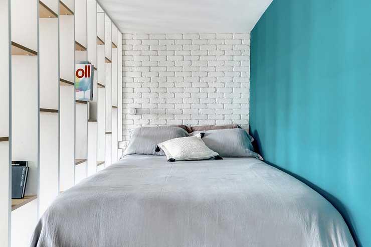 Créer une chambre dans un studio (8)