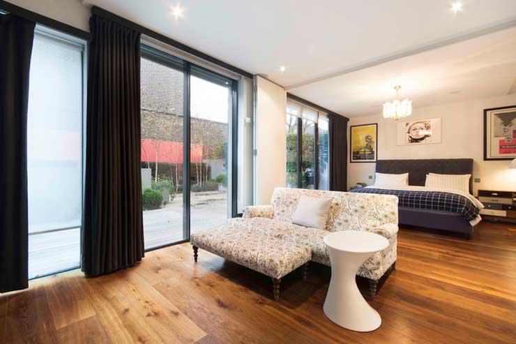 Une maison victorienne à Londres (2)