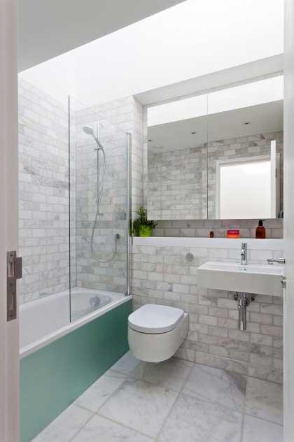 Une superbe maison d'architecte londonienne (7)