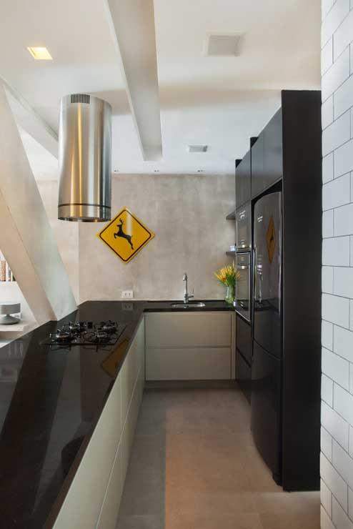 appartement urbain à Ipanema (3)