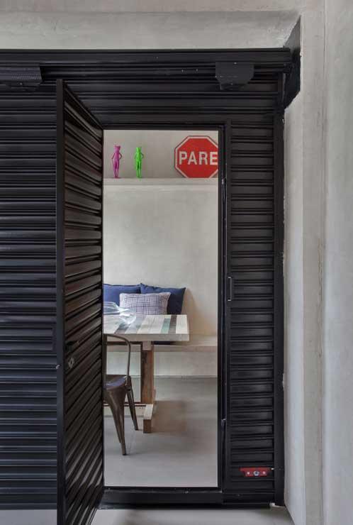 appartement urbain à Ipanema (7)