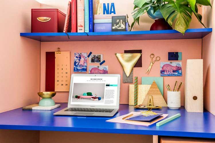 Comment decorer son espace de travail