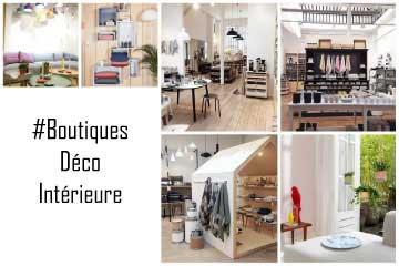 boutique deco paris