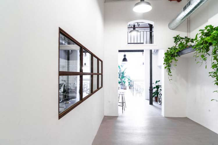 deco interieure concept store design