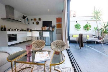 Appartement Airbnb Barcelone
