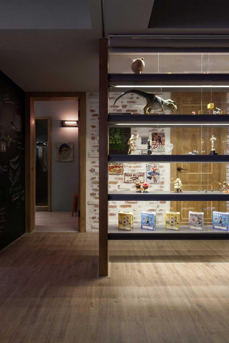 claustra bibliotheque