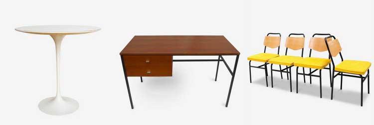 mobilier design d occasion