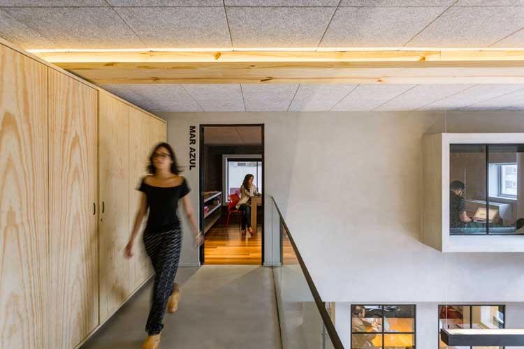 bureaux airbnb sao paulo