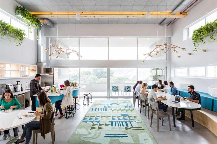 cafetaria airbnb sao paulo