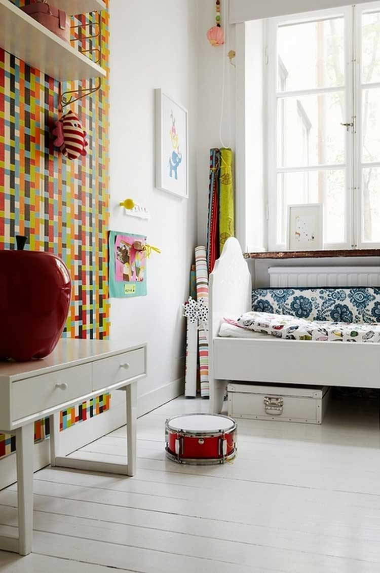 5-Aménager son intérieur comme une galerie d'art (5)