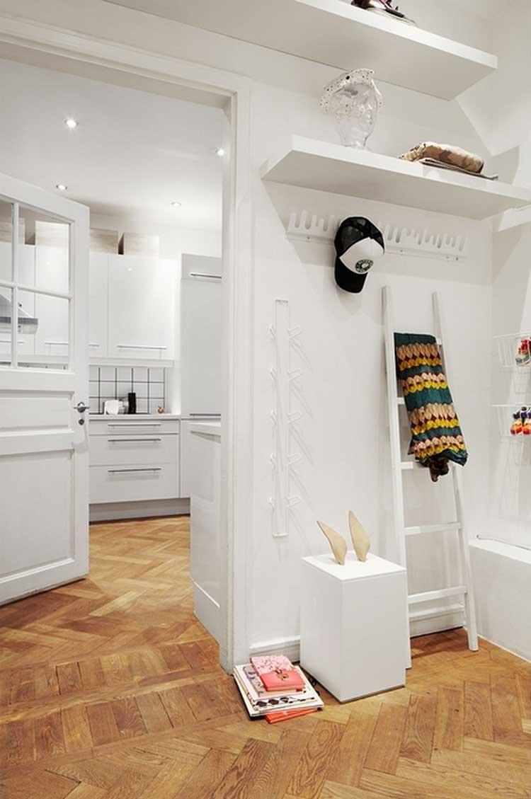 9-Aménager son intérieur comme une galerie d'art (9)