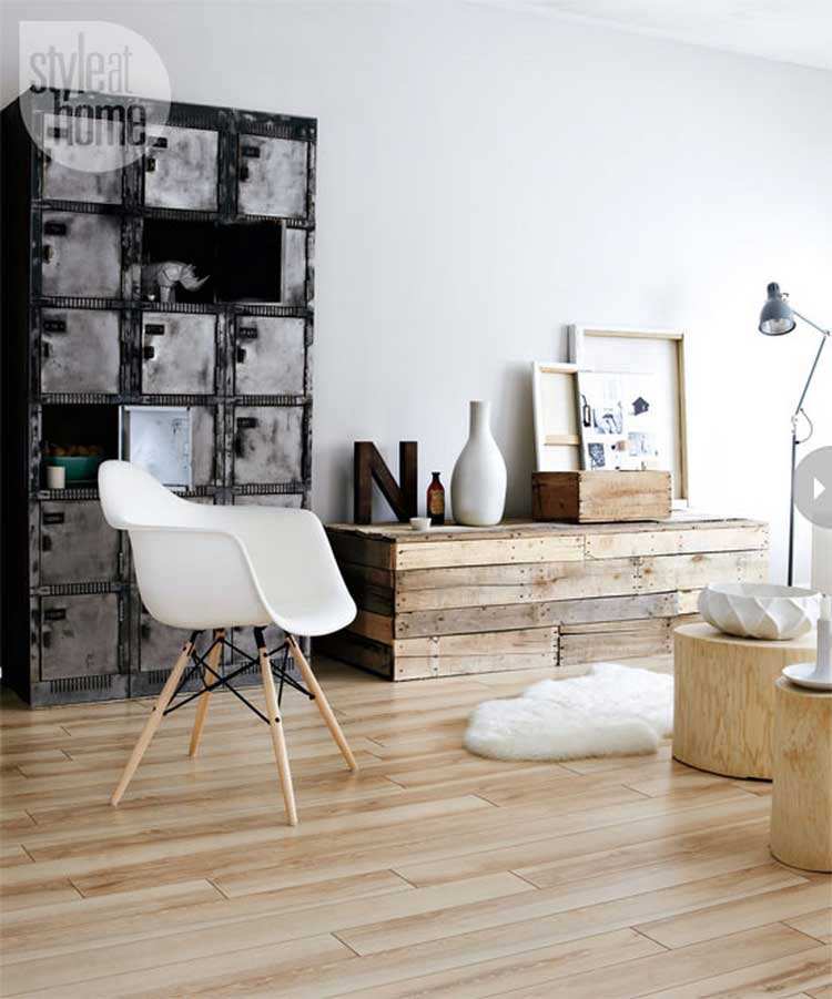 deco ambiance scandinave