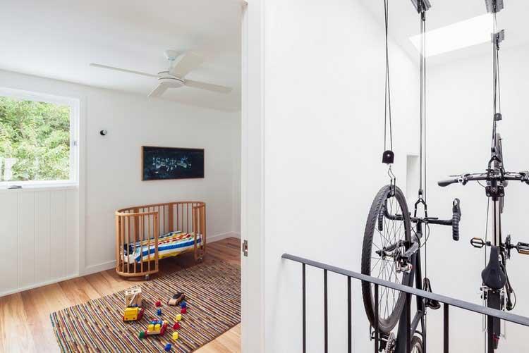 Maison moderne contemporaine