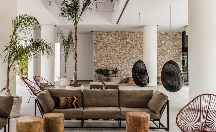 fauteuil acapulco Casa Cook Rhodes