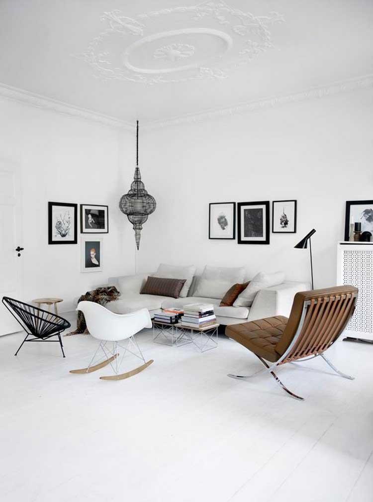 fauteuil acapulco salon