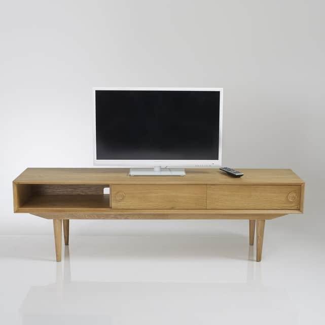 meuble tv vintage